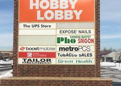 West St. Paul/Hobby Lobby: